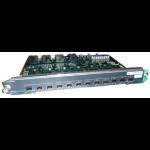 Cisco WS-X4712-SFP+E= network switch module