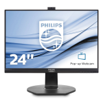 Philips B Line LCD monitor with PowerSensor 241B7QPJKEB/00
