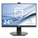 Philips B Line LCD-monitor met PowerSensor 241B7QPJKEB/00