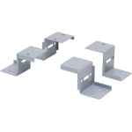 Allied Telesis WALL-MOUNT KIT FOR FS980M/9