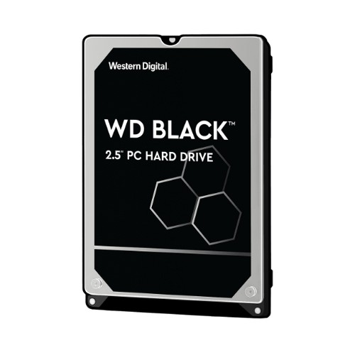 "Western Digital Black 2.5"" 1000 GB Serial ATA III"