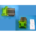 HP 636164-001 Processor Radiator