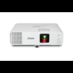Epson PowerLite L200X data projector Standard throw projector 4200 ANSI lumens 3LCD XGA (1024x768) White