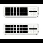 MCL -D Male/Male Dual Link 2m cable DVI DVI-D