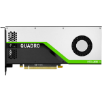 HP NVIDIA Quadro RTX 4000 8 GB (3)DP+USBc GDDR6