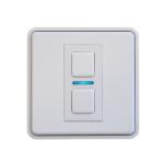 Lightwave L21EUWH regulador Regulador de intensidad Montable Blanco