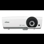 Vivitek DX977 data projector 6000 ANSI lumens DLP XGA (1024x768) Desktop projector White