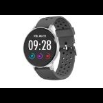"Denver Electronics SW-170 smartwatch Silver IPS 3.3 cm (1.3"")"