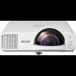 Epson EB-L200SW data projector 3800 ANSI lumens 3LCD WXGA (1280x800) Desktop projector White