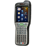 "Honeywell Dolphin 99EX 3.5"" 480 x 640pixels Touchscreen 505g Black,Grey handheld mobile computer"