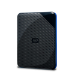 Western Digital WDBDFF0020BBK-WESN disco duro externo 2000 GB Negro, Azul