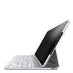 Belkin QODE Ultimate White mobile device keyboard