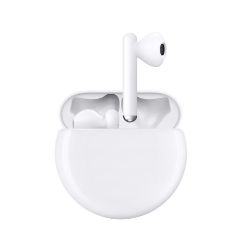 Huawei FreeBuds 3 Headset In-ear White