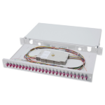 Digitus DN-96332-4 Rack cable management panel rack accessory