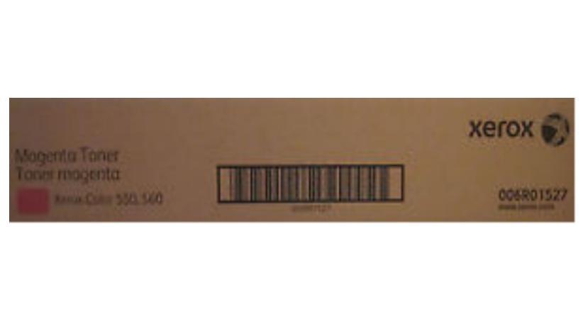 Xerox 006R01527 tonercartridge Origineel Magenta 1 stuk(s)