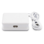 LMP 17197 Ladegeräte für Mobilgerät Innenraum Weiß