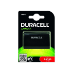 Duracell Camera Battery - replaces Canon LP-E6 Battery rechargeable battery