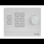 AMX Massio 8 Button Ethernet Pad