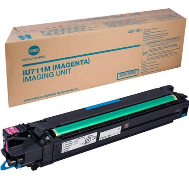 Konica Minolta A2X20ED (IU-711 M) Developer unit, 155K pages