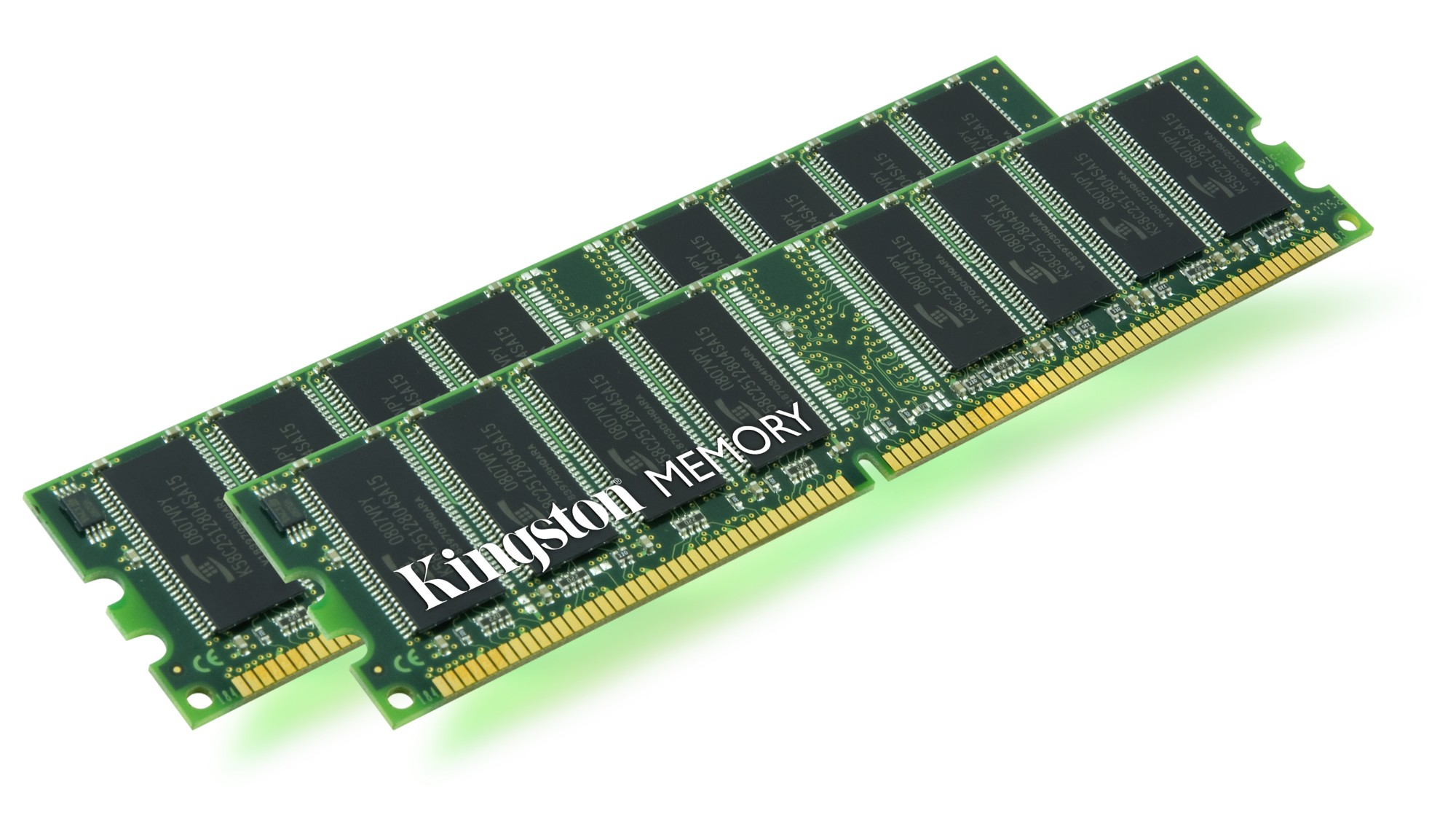 Kingston Technology System Specific Memory 2GB DDR2-800 CL6 2GB DDR2 800MHz memory module