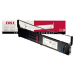 OKI 40629303 cinta para impresora Negro