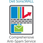 DELL SonicWALL Comprehensive Anti-Spam Service