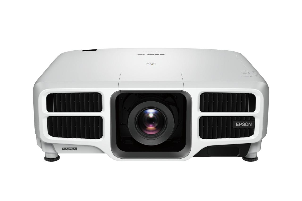 Projector 3LCD Eb-l1100u 6000 Ansi Lumens Wuxga