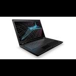 "Lenovo ThinkPad P70 2.7GHz i7-6820HQ 17.3"" 1920 x 1080pixels Black"