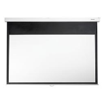 "Optoma DS-9084PMG+ 84"" 16:9 White projection screen"