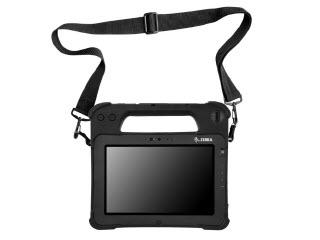 Zebra 410057 strap Tablet Black