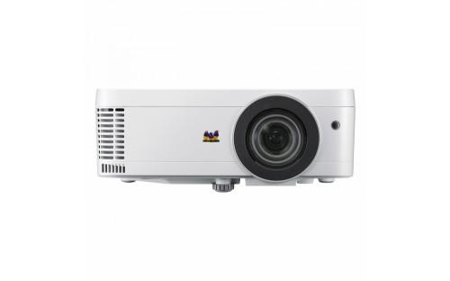Viewsonic PX706HD data projector 3000 ANSI lumens DLP 1080p (1920x1080) 3D Desktop projector White