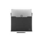 "DELL PE1521VX notebook case 39.6 cm (15.6"") Sleeve case Black"