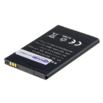 2-Power MBI0087A mobile phone spare part Battery Black