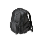 "Kensington Contourâ""¢ Overnight Backpack - 15.6""/39.6cm - Black"