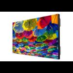 "Christie FHD553-X 139.7 cm (55"") LED 4K Ultra HD Digital signage flat panel Black"
