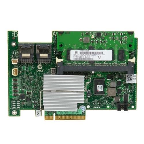 DELL PERC H730 1GB NV PCI Express x8 3.0 1.2Gbit/s RAID controller