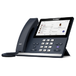 Yealink MP56 - Teams Edition IP phone Black Wi-Fi