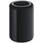 Apple Mac Pro 3.5GHz 3.5GHz E5-1650V2 Desktop Black Workstation