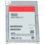 "DELL 400-AMKL internal solid state drive 2.5"" 400 GB SAS MLC"
