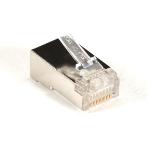 Black Box FMTP5ES-25PAK wire connector RJ-45 Silver