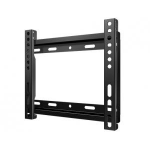 "Sanus Systems QSL22 39"" Black flat panel wall mount"