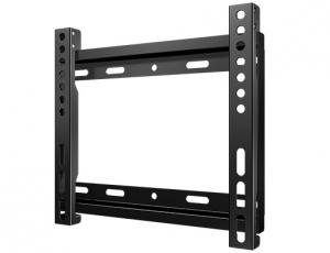 "Sanus Systems QSL22 39"" Black flat panel wall mount"