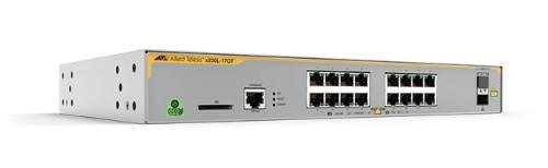 Allied Telesis AT-x230L-17GT-50 L3 Gigabit Ethernet (10/100/1000) Grey