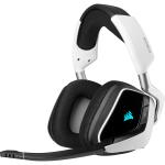 Corsair Void RGB Elite Wireless Headset Head-band Black,White