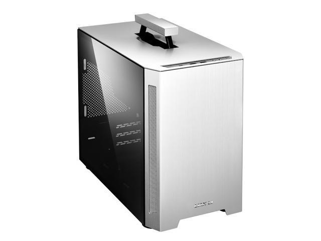 Lian Li TU150WA computer case Mini Tower Silver