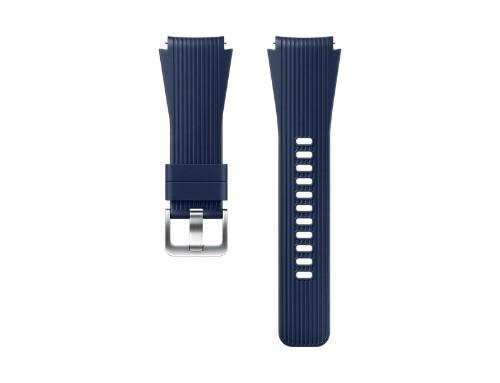 Samsung ET-YSU80 Band Blue Silicone