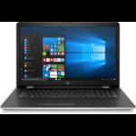 HP Notebook - 17-ak026na