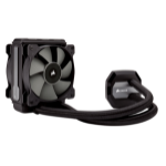 Corsair H80i v2 Processor liquid cooling