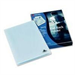 Rexel Cut Back Folders A4 Clear (100)