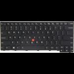 Lenovo 00HW905 Keyboard notebook spare part